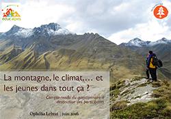 image compte rendu Lien vers: http://www.educalpes.fr/files/CR_climat_jeunes_PPT-vf.pdf
