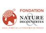image fondationnatureetdecouvertes.jpg (22.0kB) Lien vers: http://www.fondation-natureetdecouvertes.com/