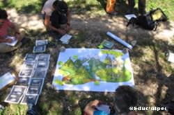 image journeevercors2017educalpes.jpg (73.2kB) Lien vers: http://chaud-pour-les-alpes.fr/FormationPro2017