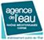 Agence de l'Eau Rhône Méditerranée Corse Lien vers: http://www.eaurmc.fr/